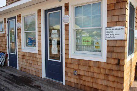 Beach Information - Borough of Beach Haven
