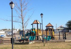 Nelson Avenue Park